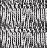 Seamless abstract stripe pattern