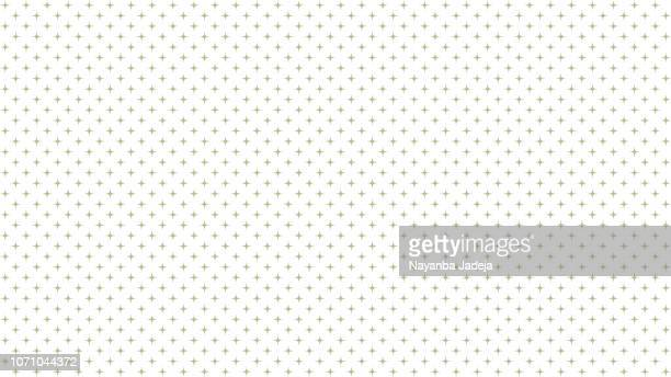 seamless abstract white background pattern - grid stock illustrations