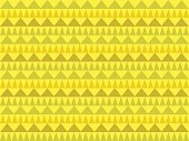 Seamless african pattern with geometric elements. Vector.