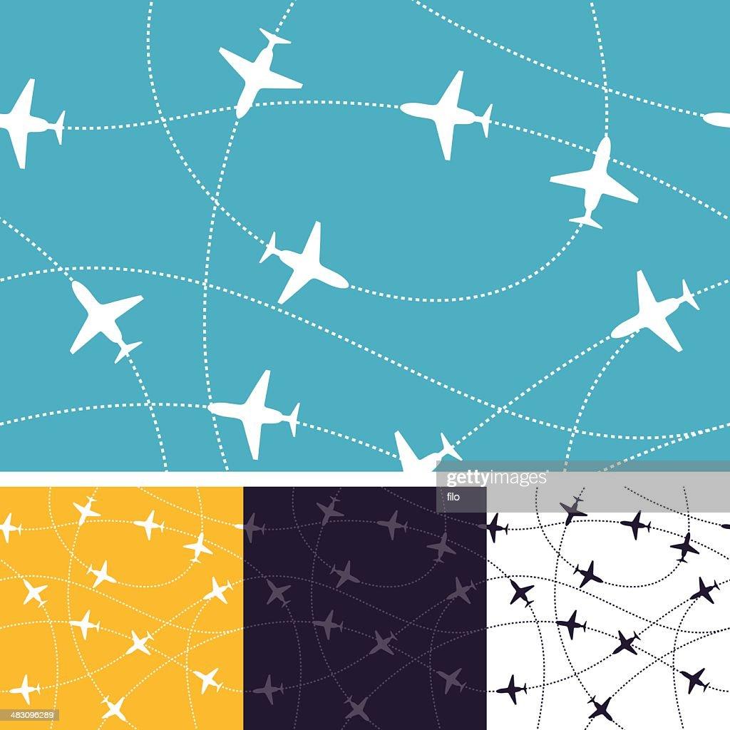 Seamless Air Travel