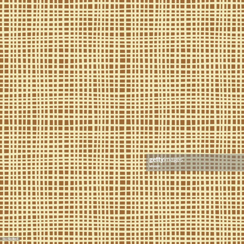 Seamless background texture of canvas.