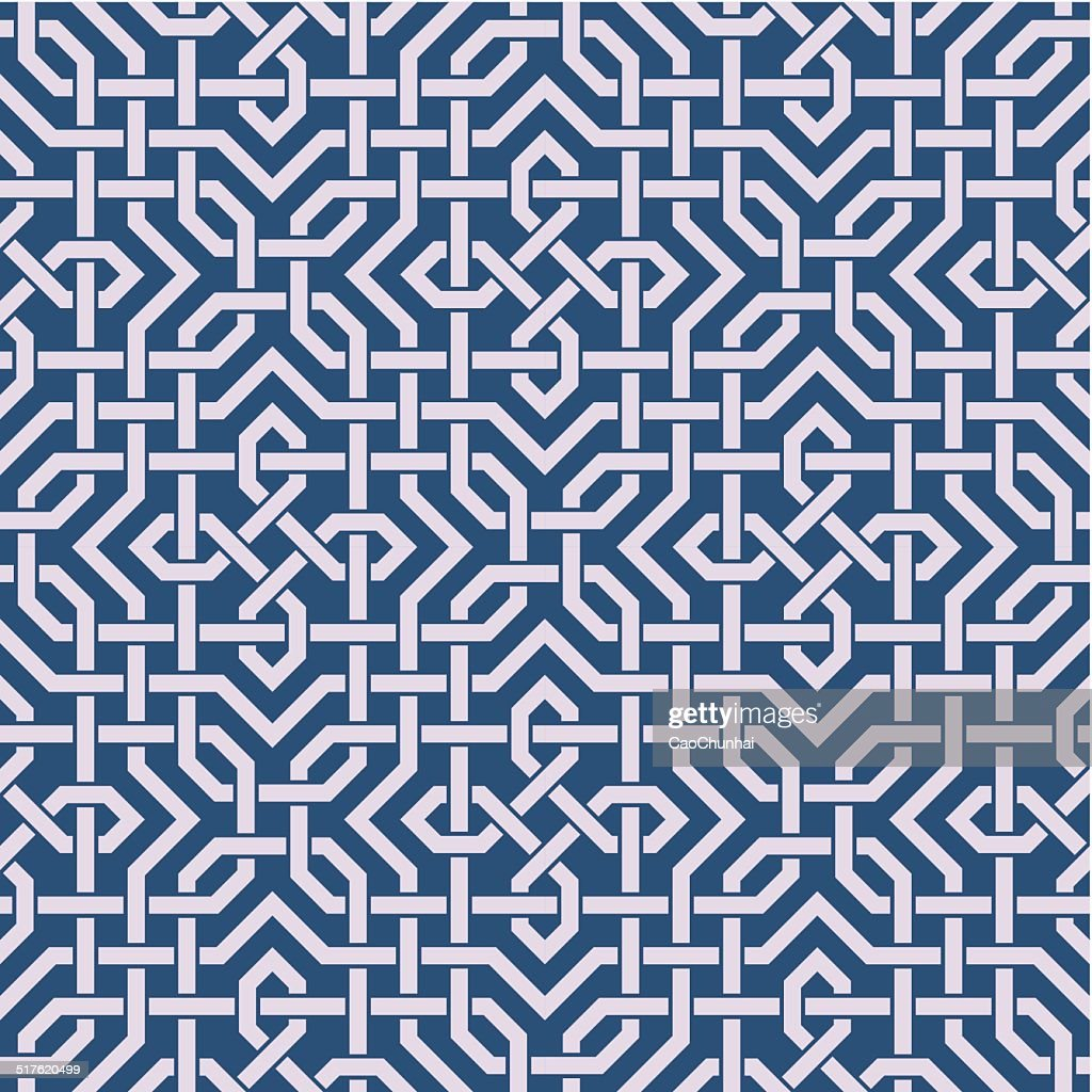 Seamless backgrounds(Celtic knot)
