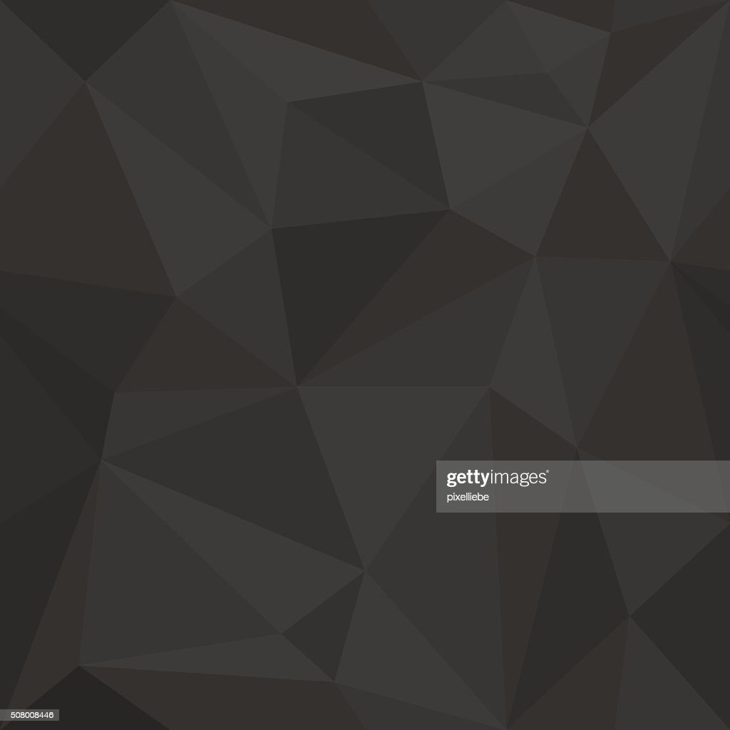 seamless black pattern background