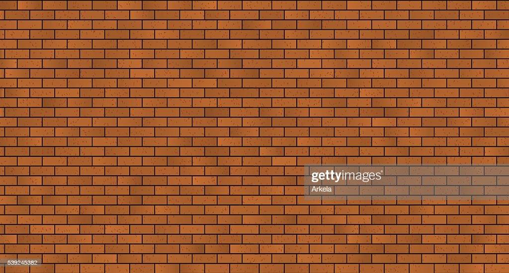 seamless brick masonry
