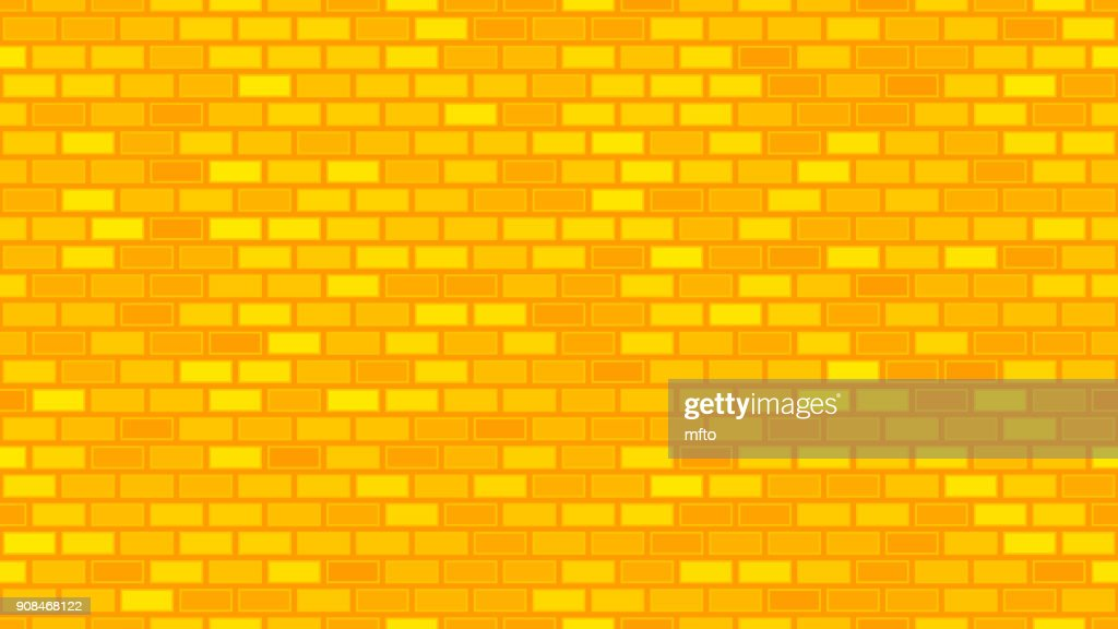 Seamless brick pattern : stock illustration