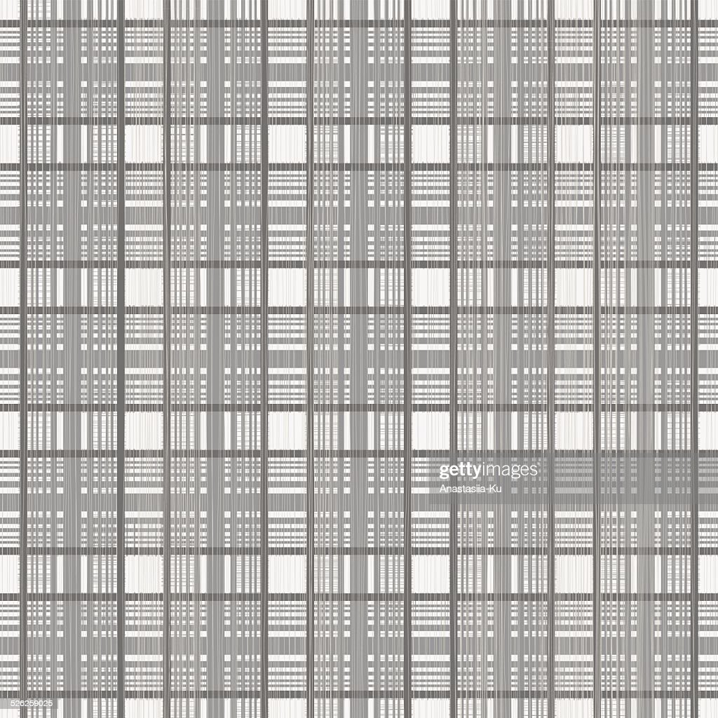seamless checked  pattern on texture background