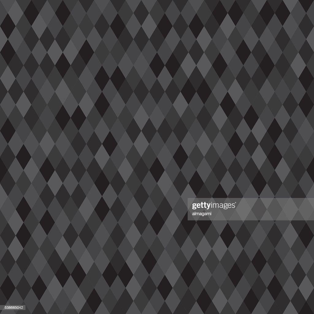 seamless dark neutral pixel background for web design