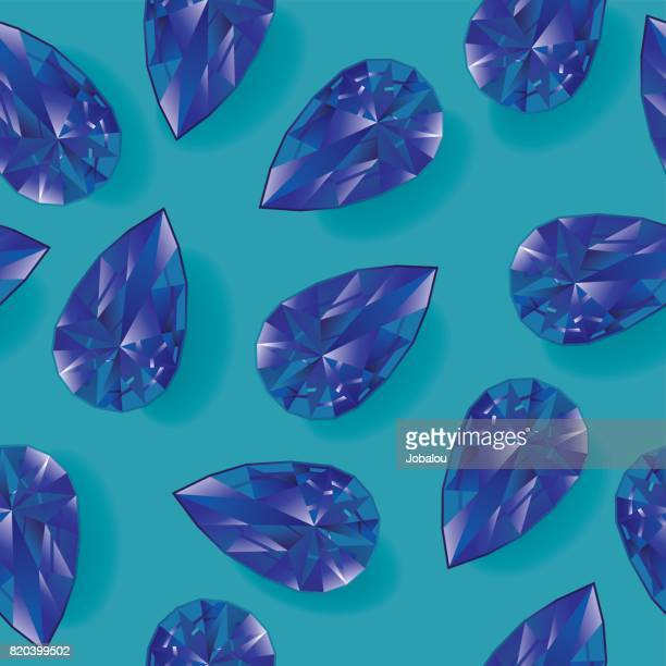 Seamless Gems