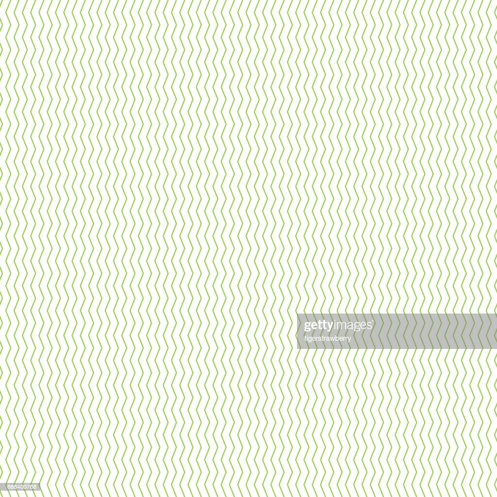 Seamless geometric pattern in green color made of thin flat trendy linear style lines. Inspired of banknote, money design, currency, note, check or cheque, ticket, reward.