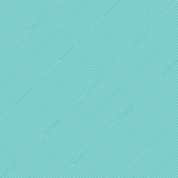 seamless geometric pattern - pastel stock illustrations