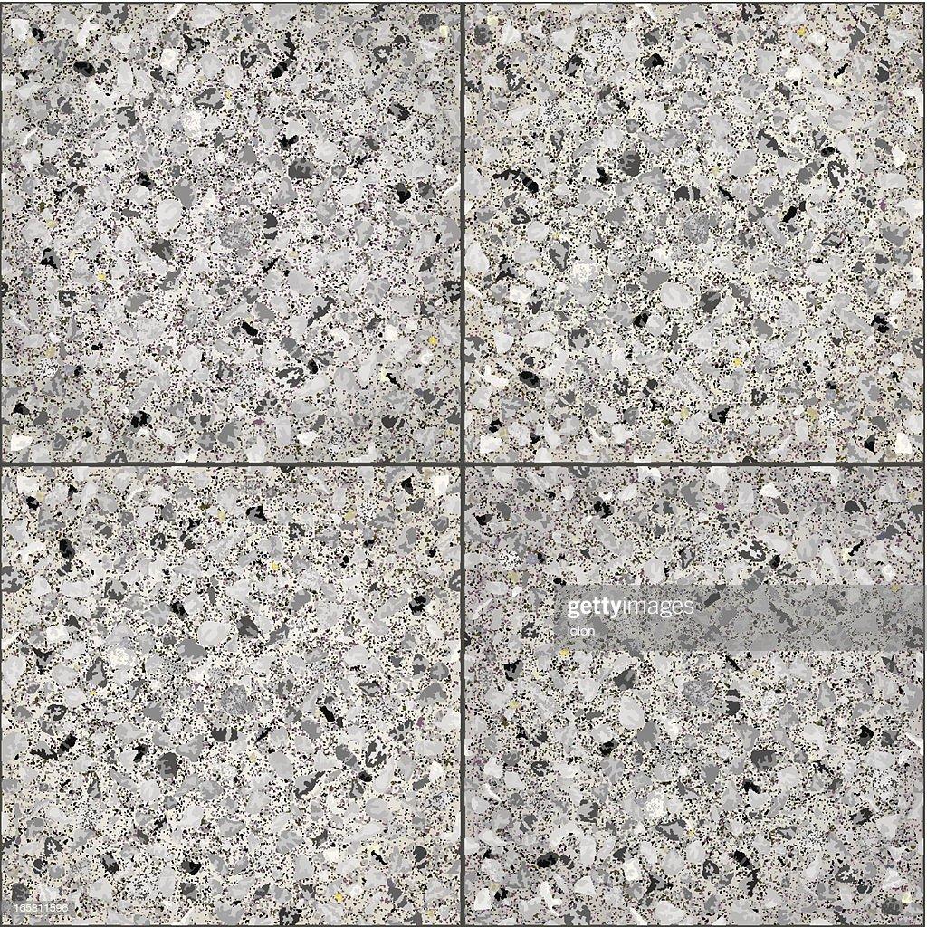seamless granite tiles background