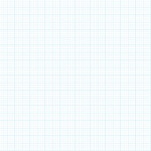 Seamless Graph paper background