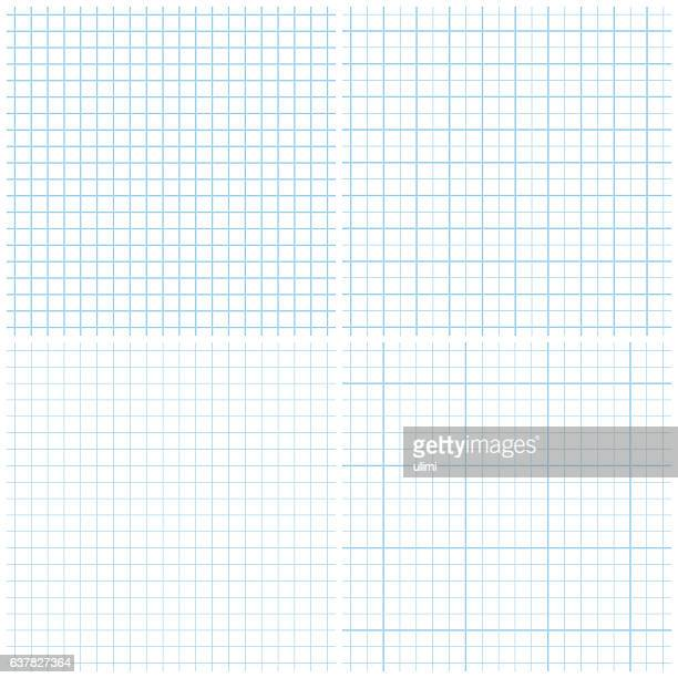 graph paper stock illustrations and cartoons getty images