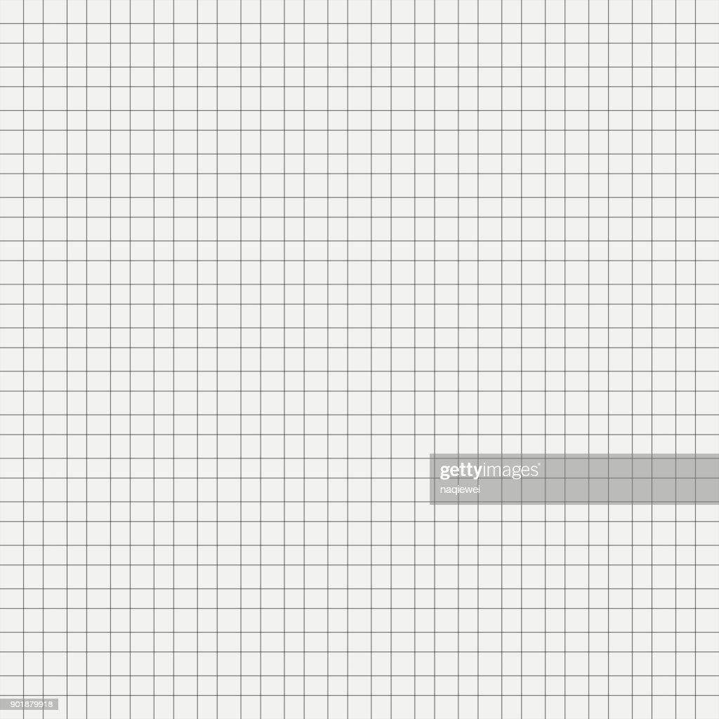 Seamless Grids Pattern background : Stock Illustration