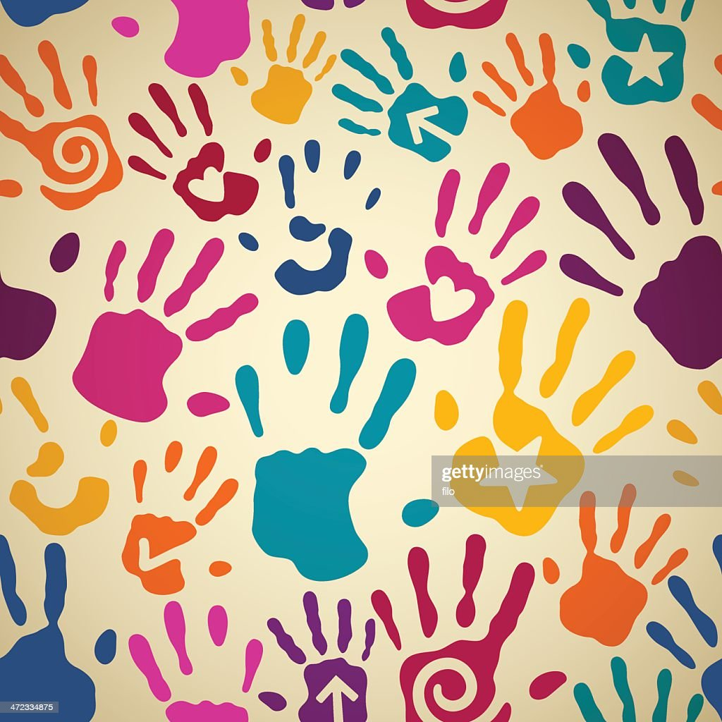 Seamless Hands