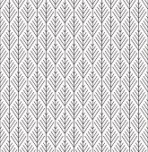 seamless herringbone vector pattern.