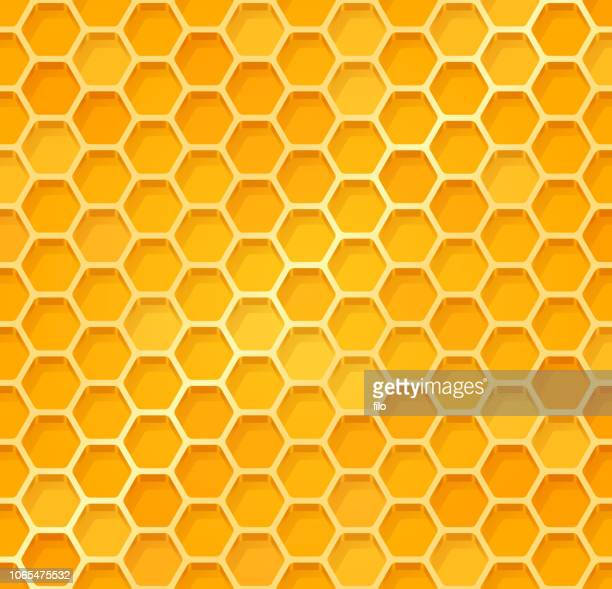 Seamless Honeycomb