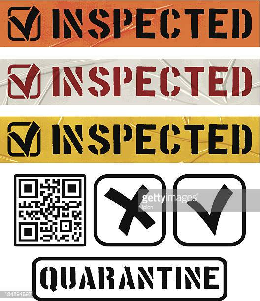 seamless inspected duct tape banners