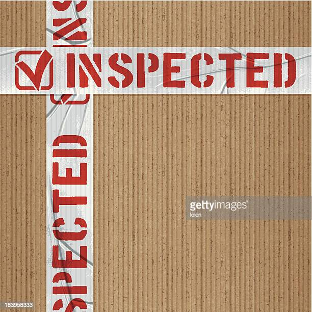 seamless inspected tile