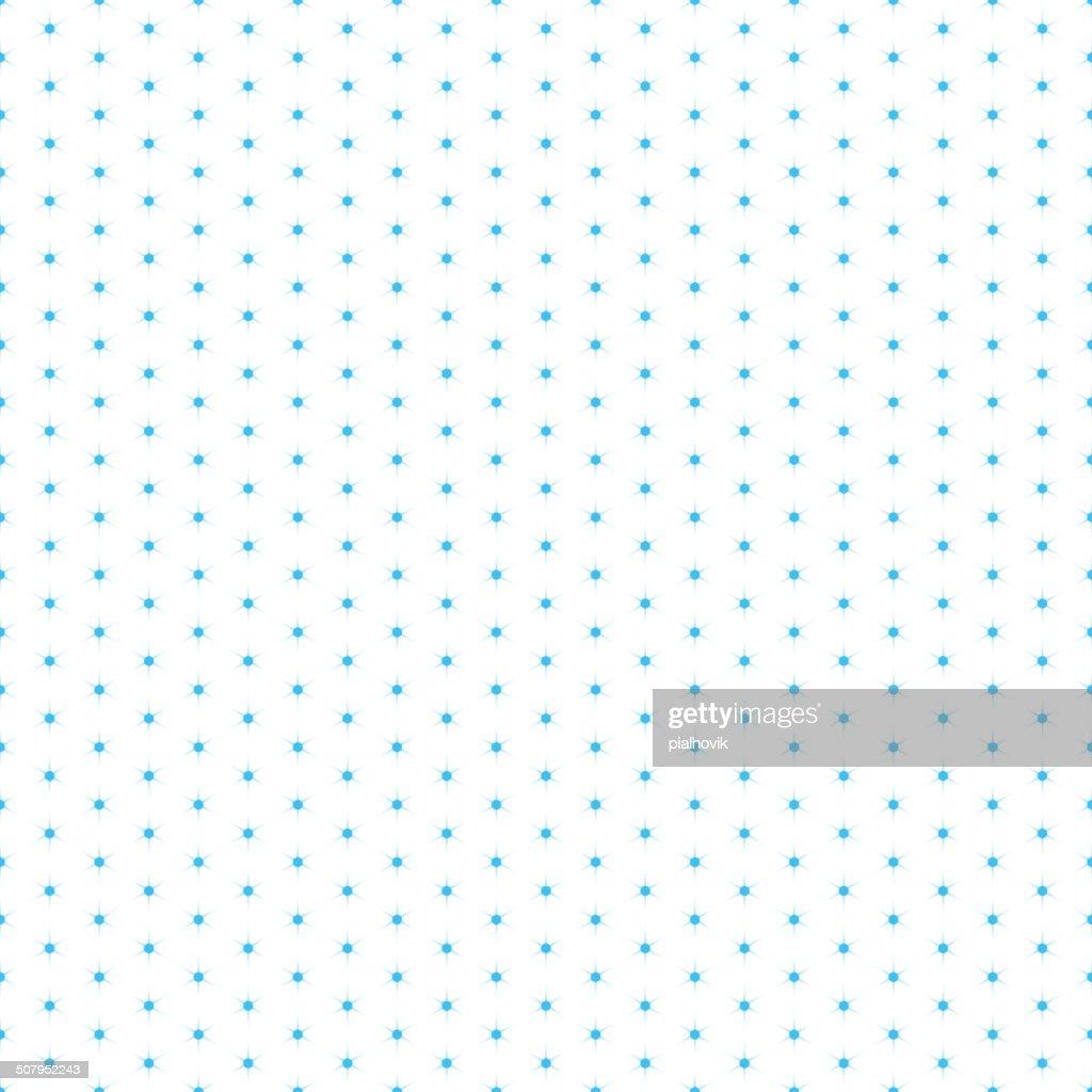 Seamless isometric dot paper