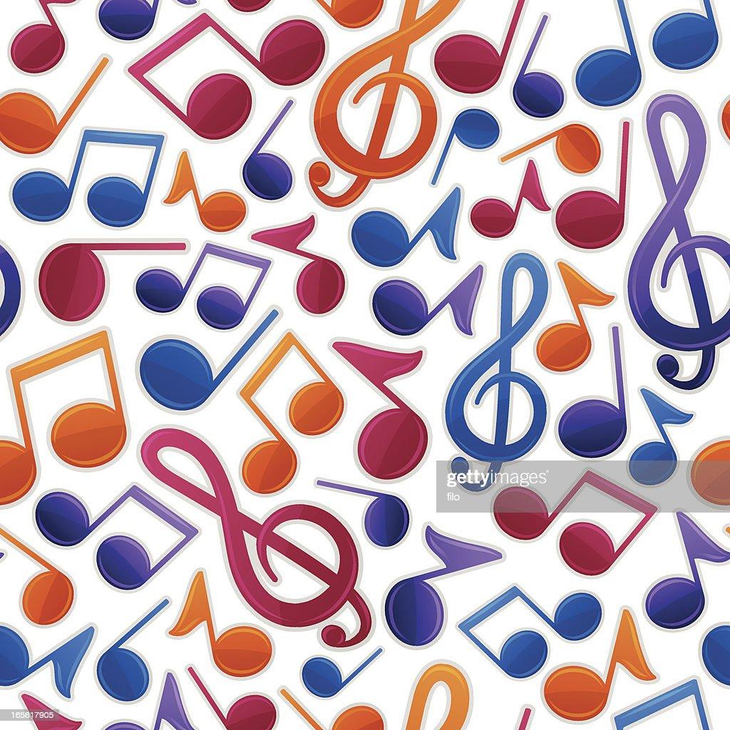 Seamless Music