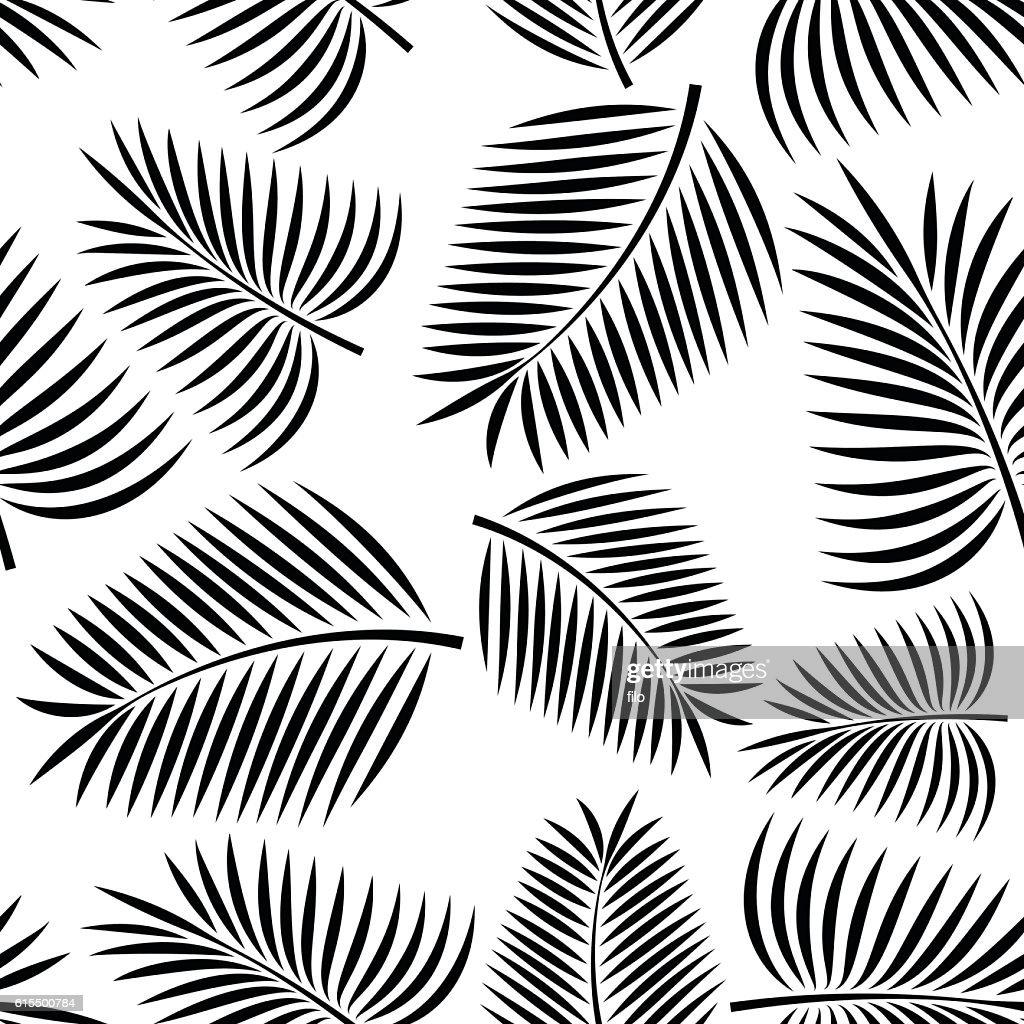 Seamless Palm