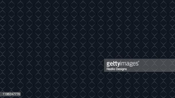 Seamless Pattern Background Dark
