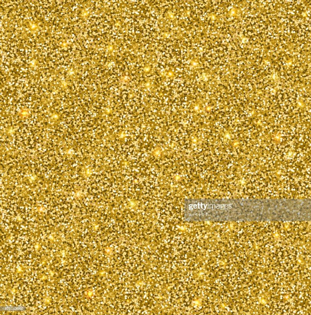 Seamless pattern. Glitter : stock illustration