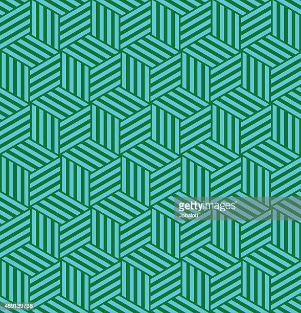 Seamless Pattern Petit Carre