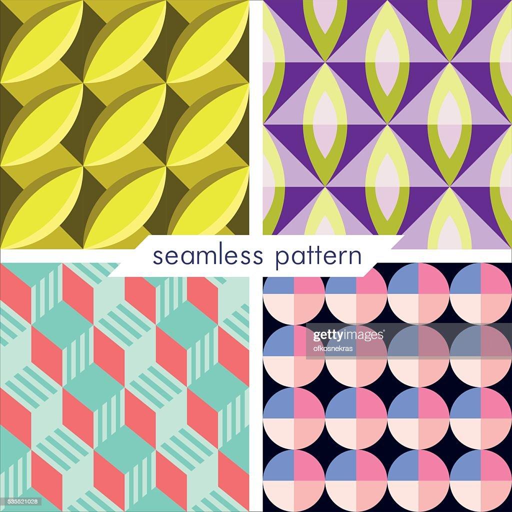 seamless pattern set5