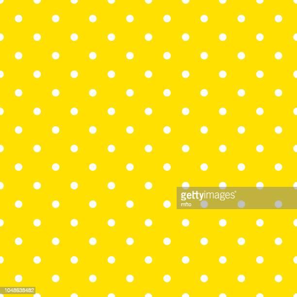 ilustrações, clipart, desenhos animados e ícones de padrão sem emenda - fundo amarelo