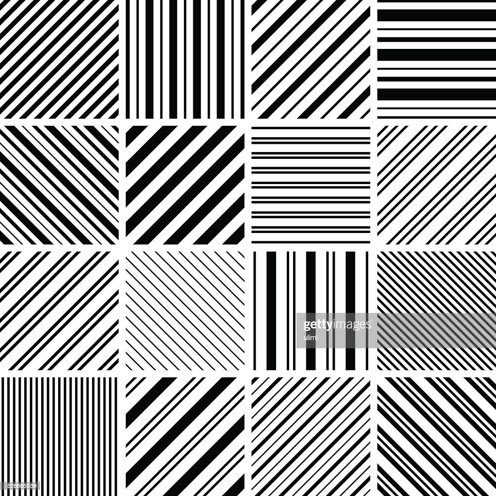 Nahtlose Muster : Stock-Illustration