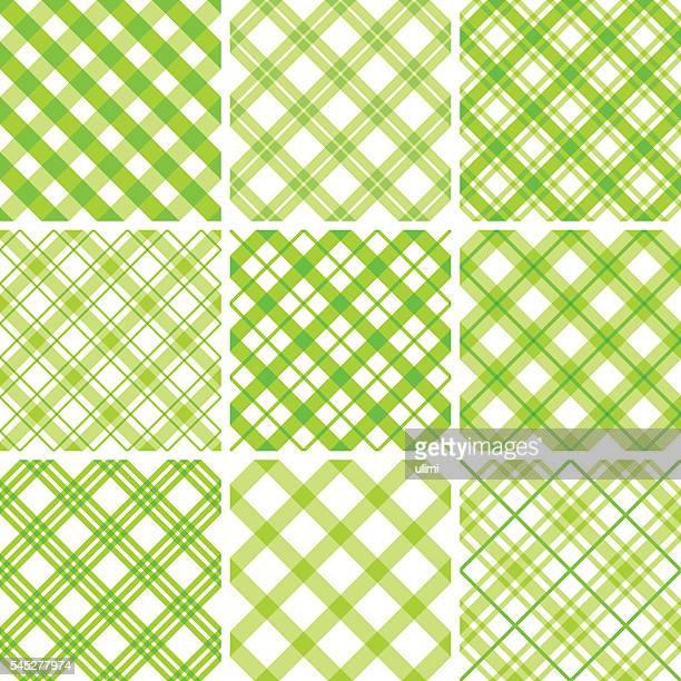 シームレスなパターン - タータンチェック点のイラスト素材/クリップアート素材/マンガ素材/アイコン素材