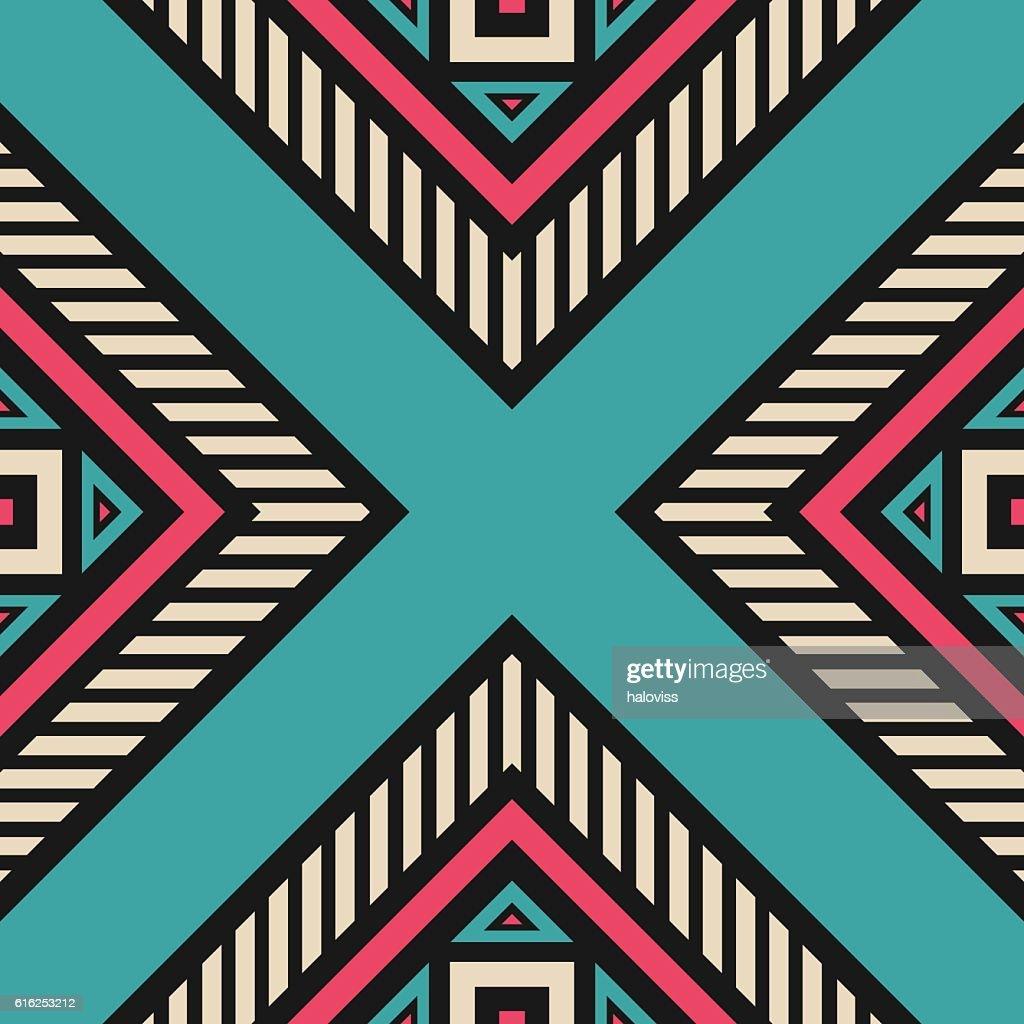 Nahtlose Muster  : Vektorgrafik