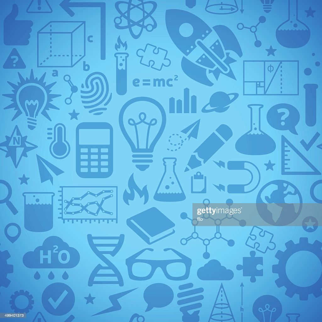 science background vector seamless illustration creative graphic vectors getty res royalty embed gettyimages