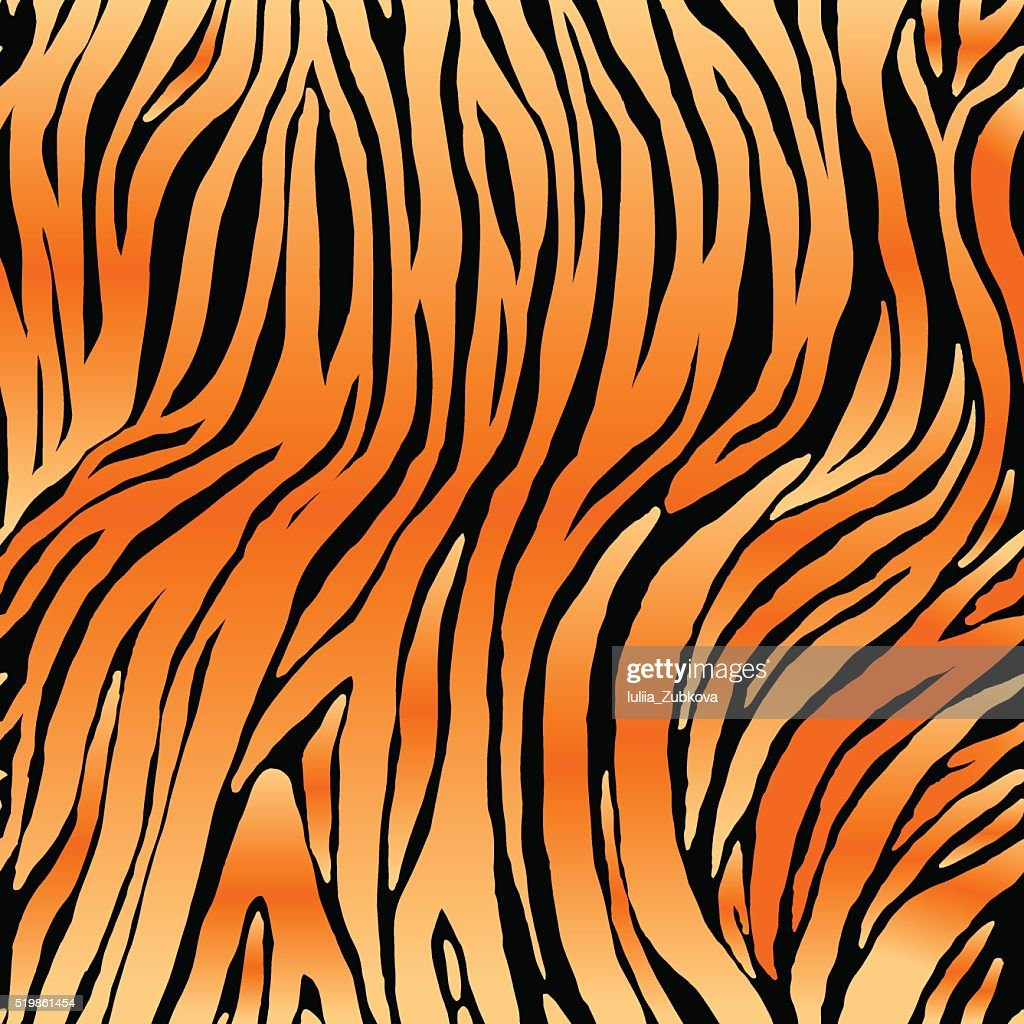 Seamless texture  animal skin on black  background.