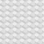 seamless texture of grey to white squares