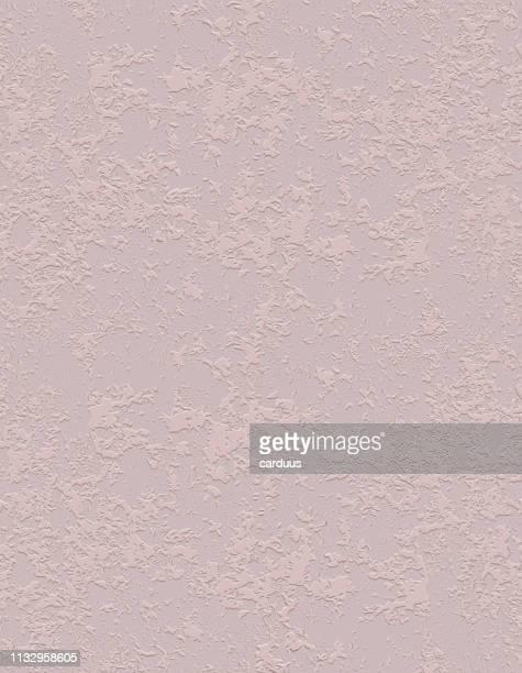 シームレスなテクスチャピンクの壁紙 - プラスター点のイラスト素材/クリップアート素材/マンガ素材/アイコン素材