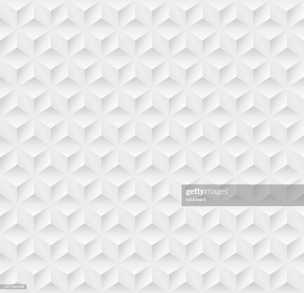 Nahtloses Dreieck Hintergrundmuster : Stock-Illustration