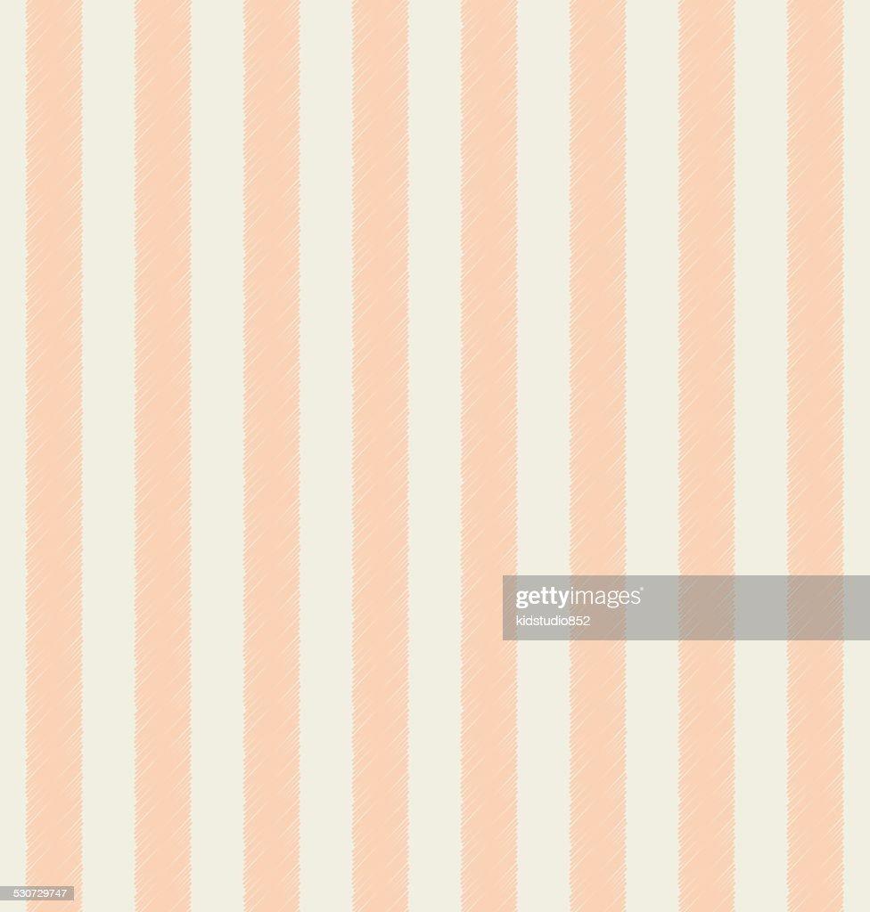 seamless vertical stripes scribble pattern