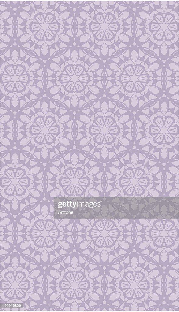 Seamless Wallpaper Tile Series (vector & jpeg)