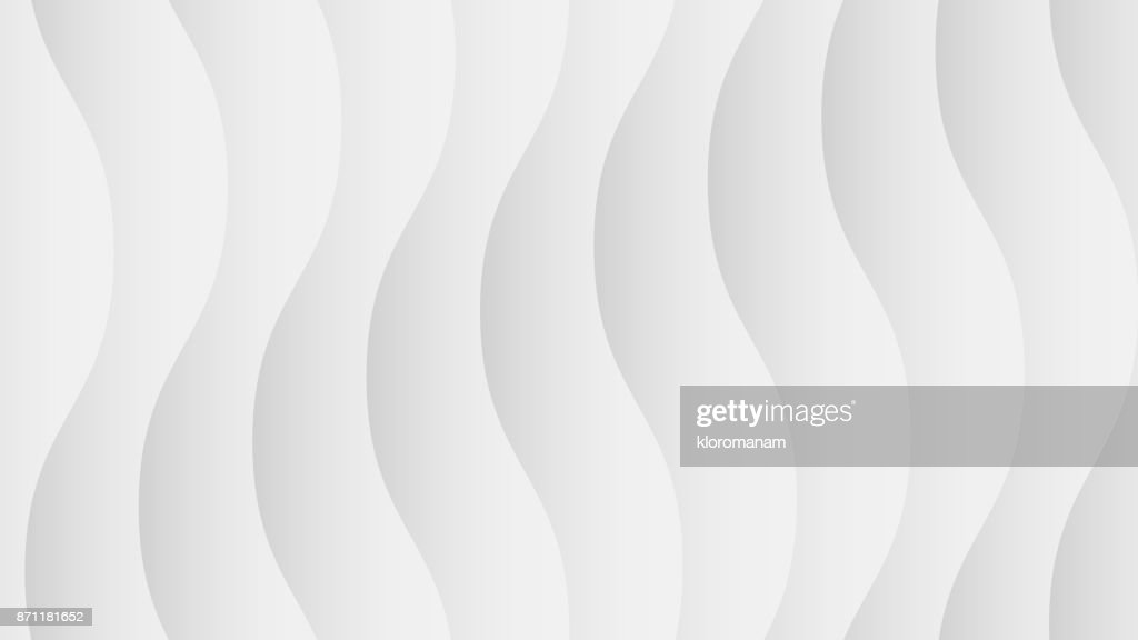 seamless wavy texture background with volume effect