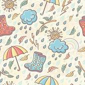 Seamless weather pattern.