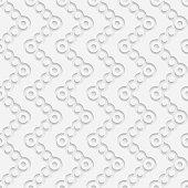 Seamless ZigZag and Circle Pattern