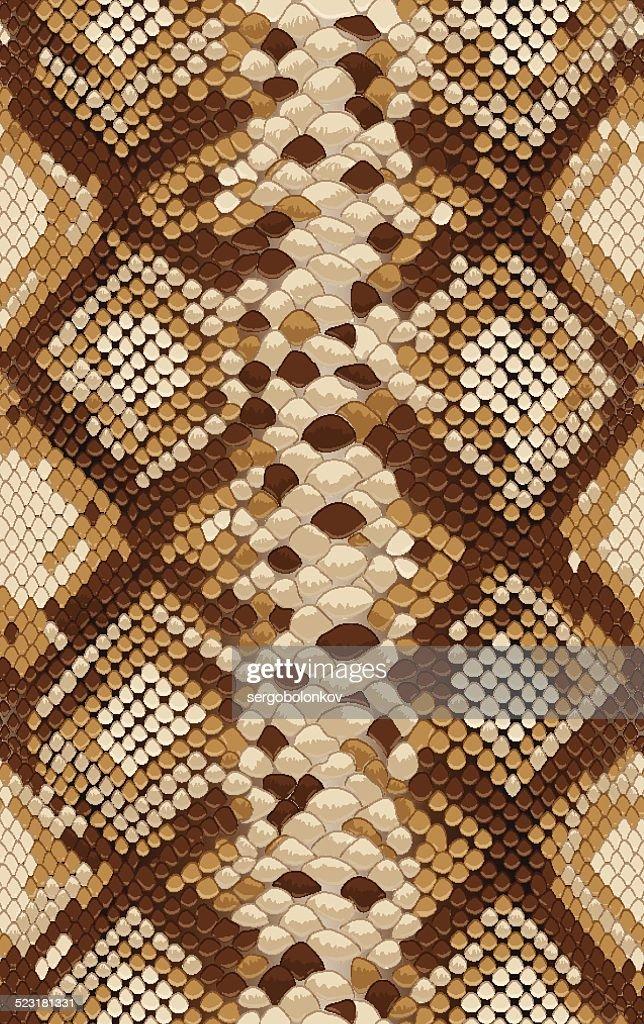 Seamless_vector_snake_skin_texture