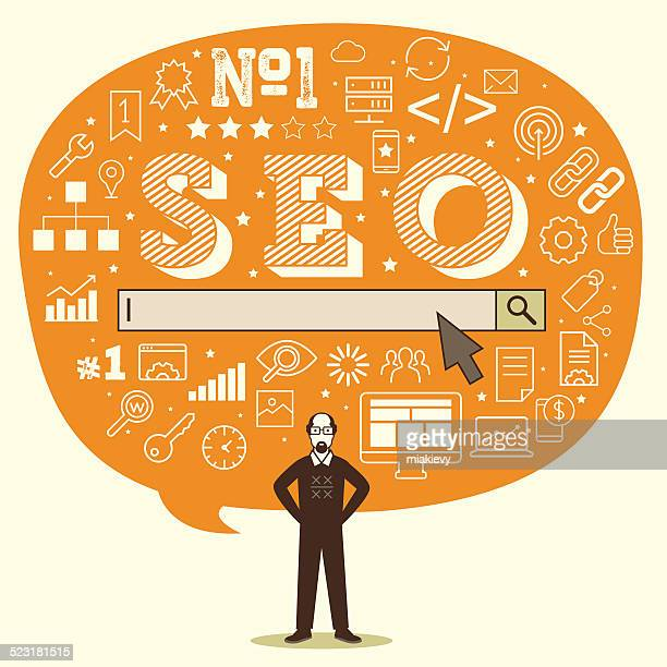 Search engine bubble
