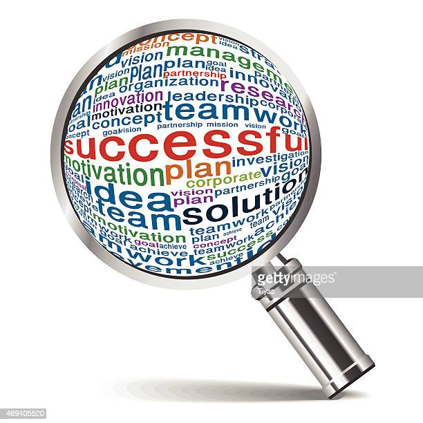 searching for success business - proofreading stock illustrations, clip art, cartoons, & icons