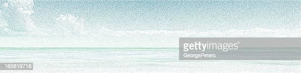 Seascape Panorama