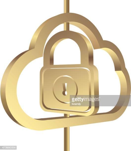 Sécurité informatique nuage