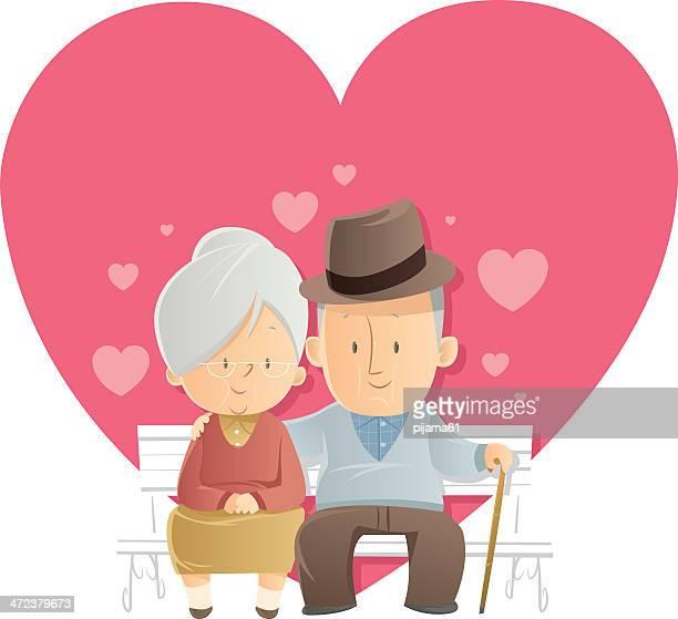 Senior amore